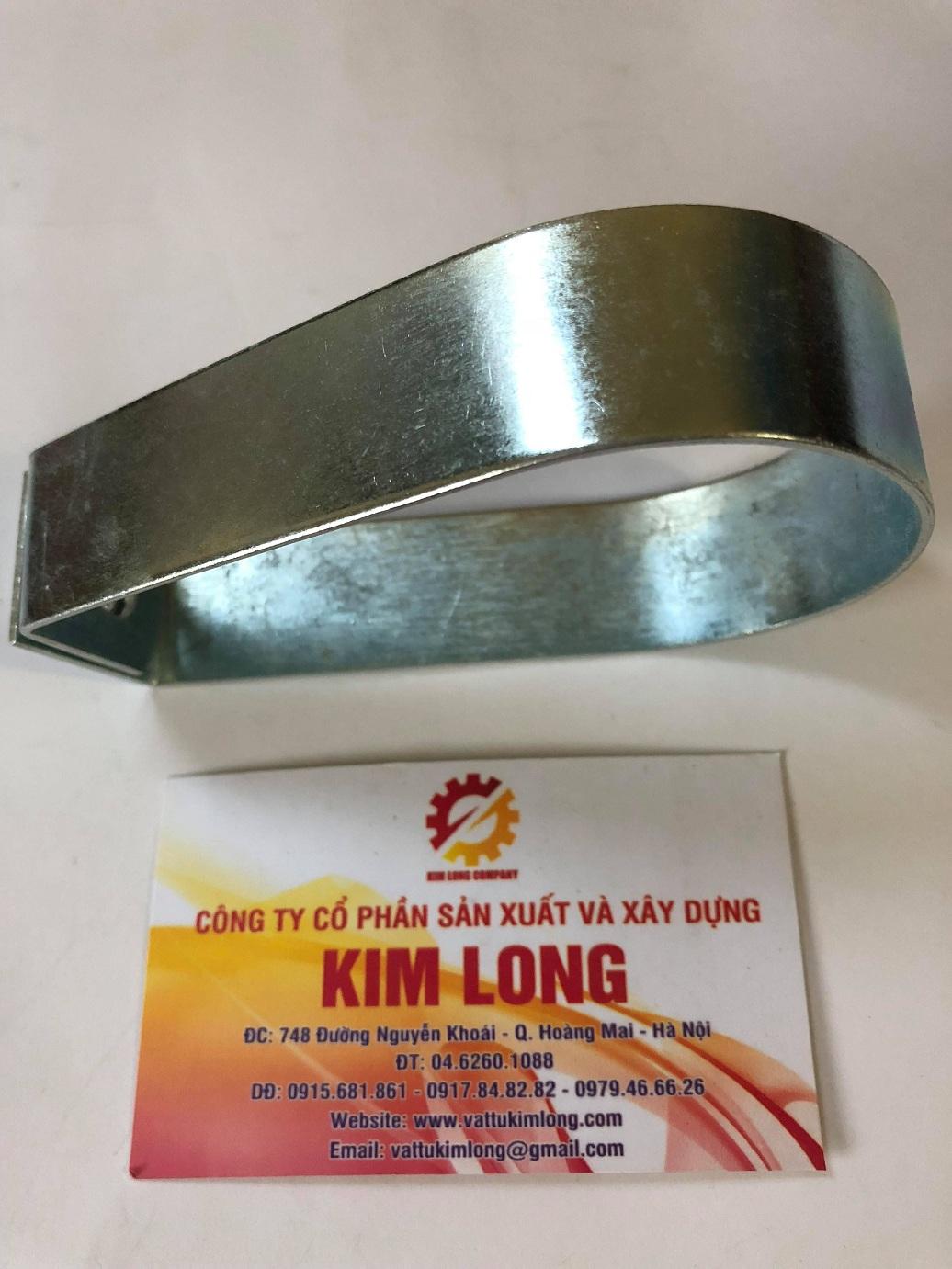 đai quả bí Kim Long